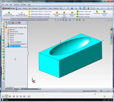 ��������� ����������� ������ � SolidWorks  - ����� ������������